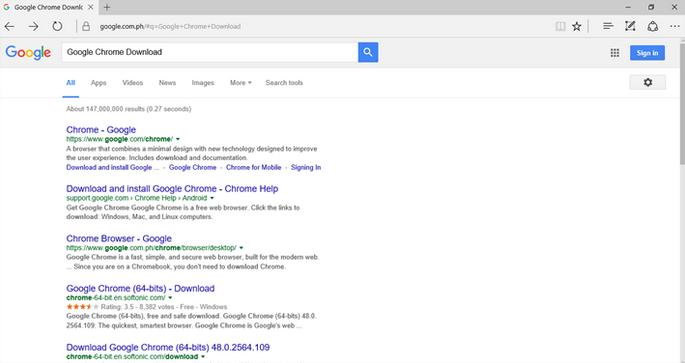 تحميل جوجل كروم اخر اصدار عربي