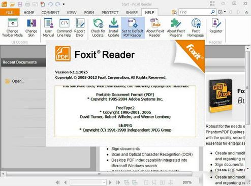 تحميل برنامج pdf عربي 2015 كامل مجانا foxit reader