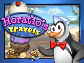 تحميل لعبة horatio's travels كاملة