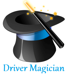 برنامج Driver Magician
