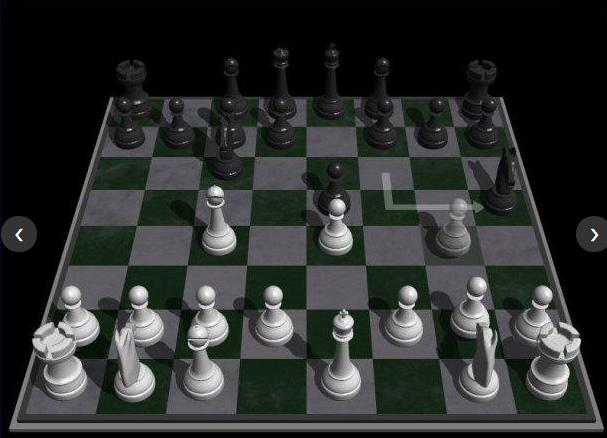 تحميل لعبة الشطرنج ثلاثية الابعاد مجانا