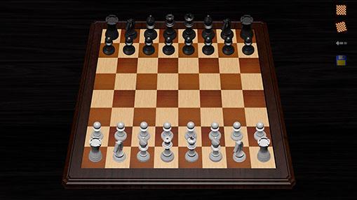 تحميل لعبة الشطرنج