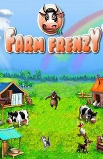 تحميل لعبة farm frenzy 1